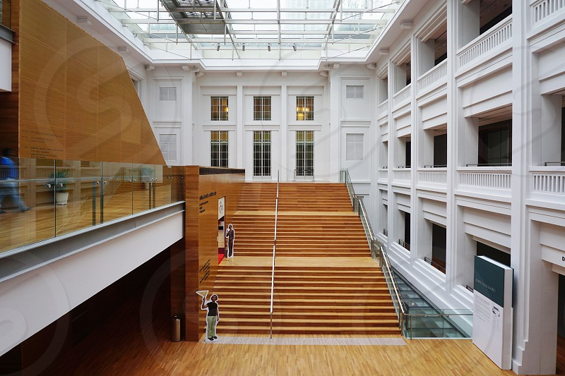 The National Gallery of Singapore photo