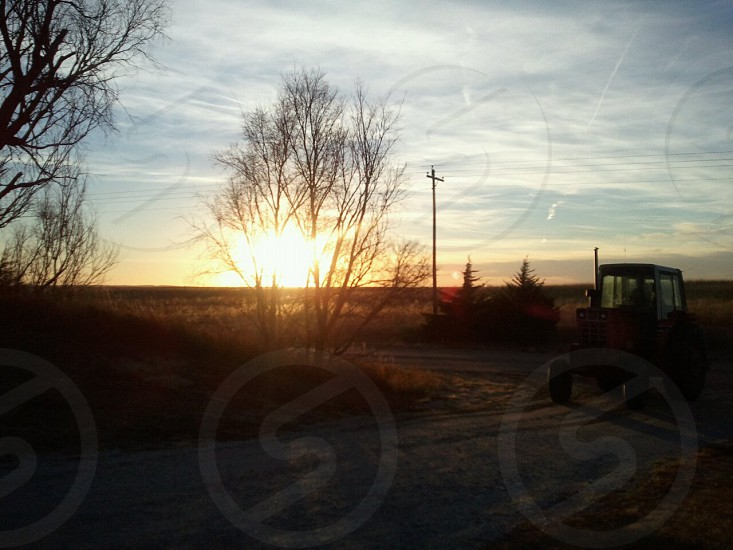 Country livin' photo