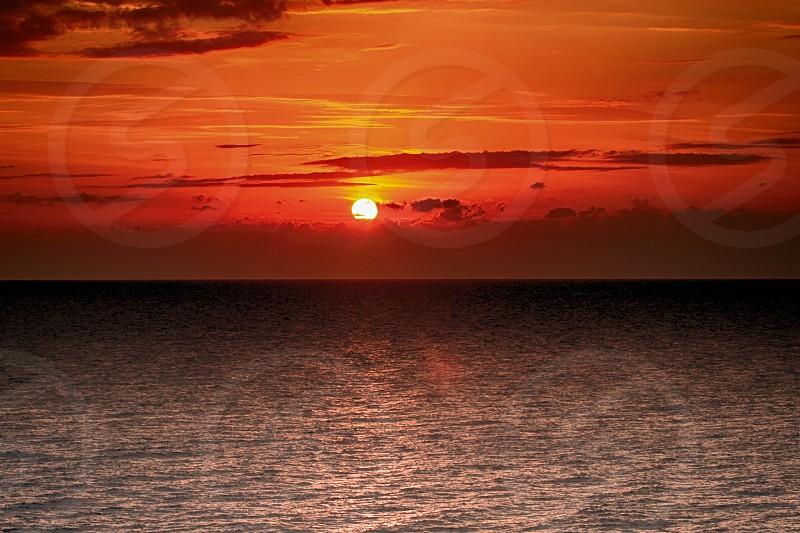 'Sunset' (2) photo