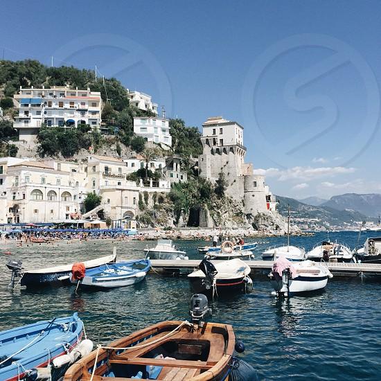 """""""Cetara - Italy"""" photo"""