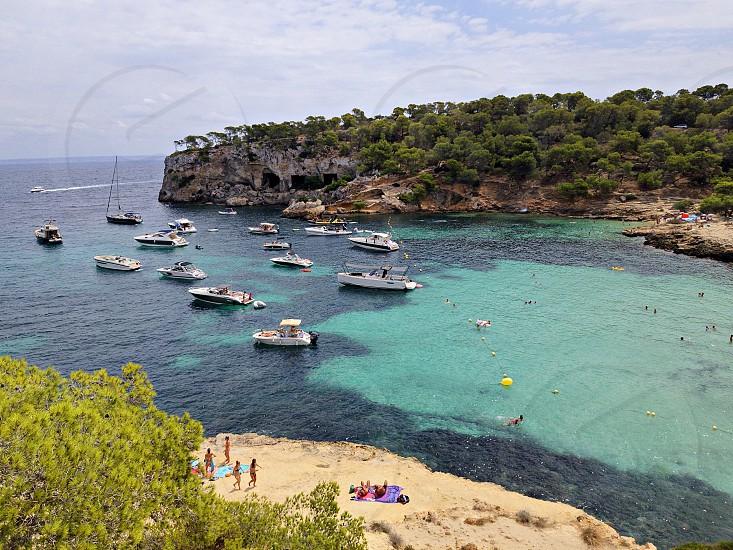 portals vells  Mallorca Spain photo