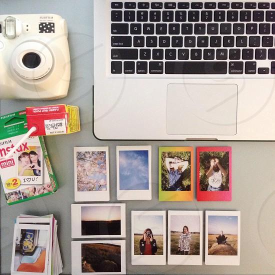 Technology.  photo