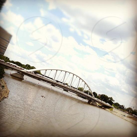 Scioto Bridges photo