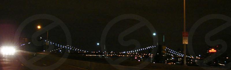 Brooklyn Bridge NYC February 23 2014 photo