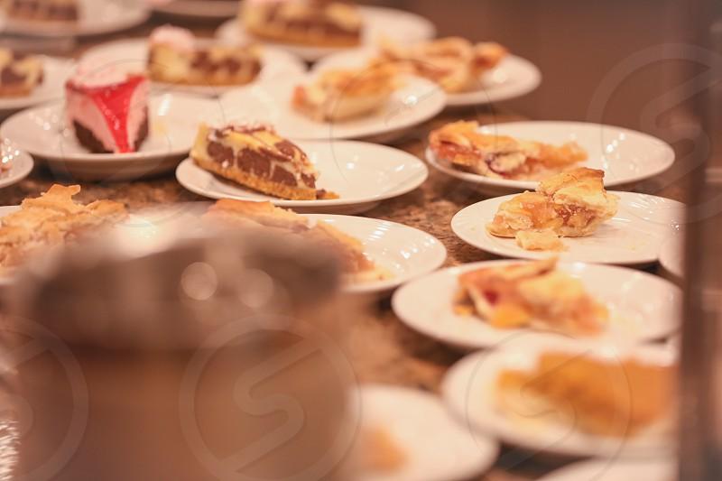 Thanksgivingfoodgourmetpumpkin piepiedessertsweetdolcekitchendinnerlifestyleeatrestaurant photo