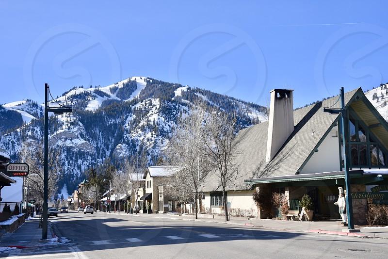 Sun Valley/Ketchum Idaho photo