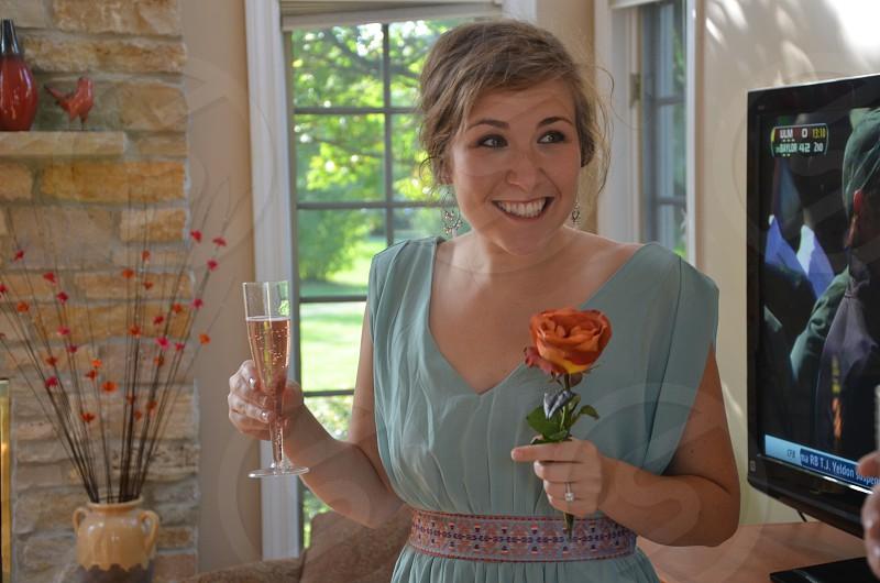 I'm Engaged!! photo