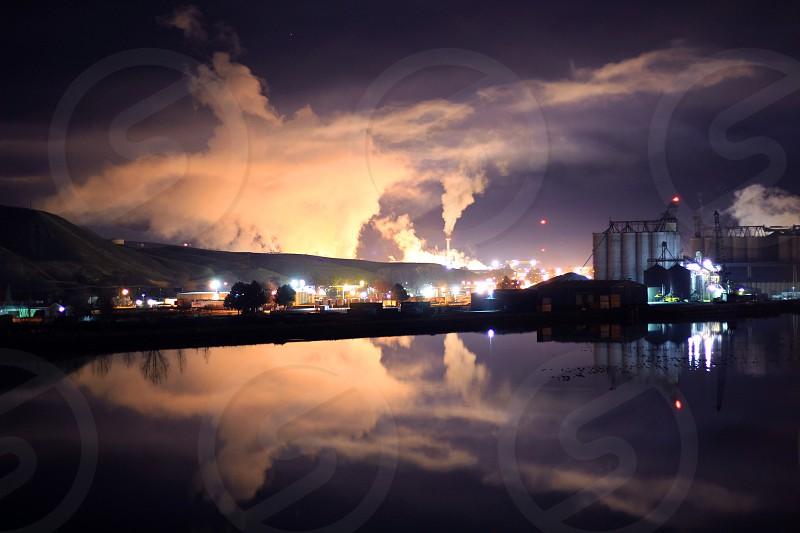 Cloud creation  photo