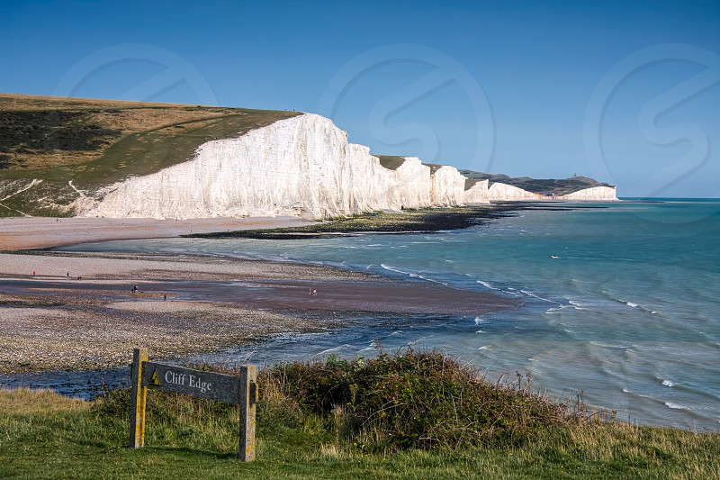 Seven Sisters in Sussex photo