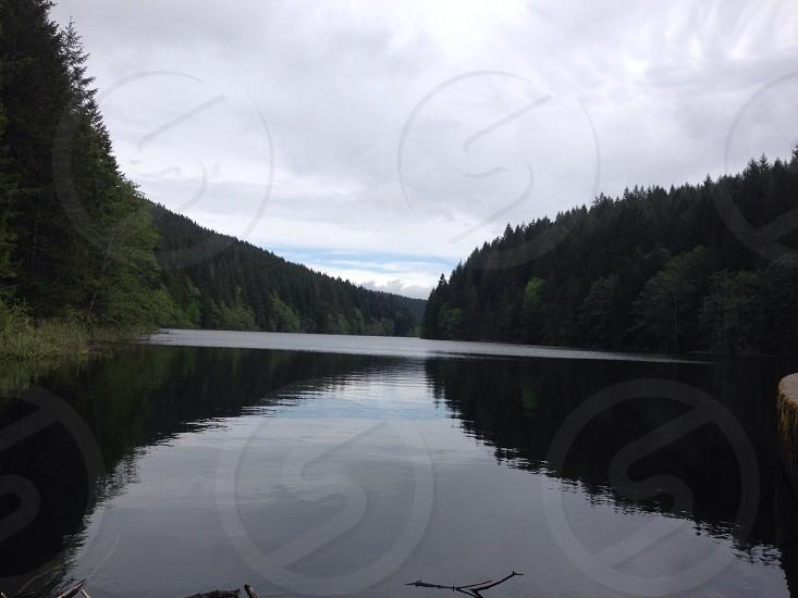 The reservoir  photo