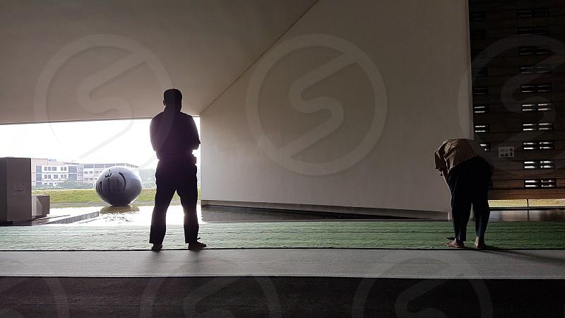 masque Islam photo