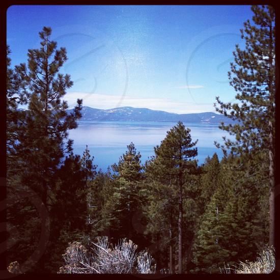 Lake Tahoe NV  photo