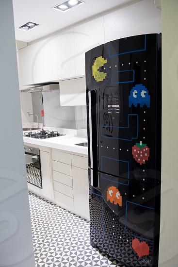 Cool kitchen games photo