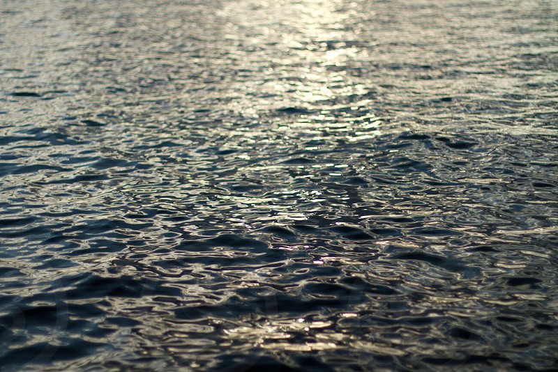 seawater photo