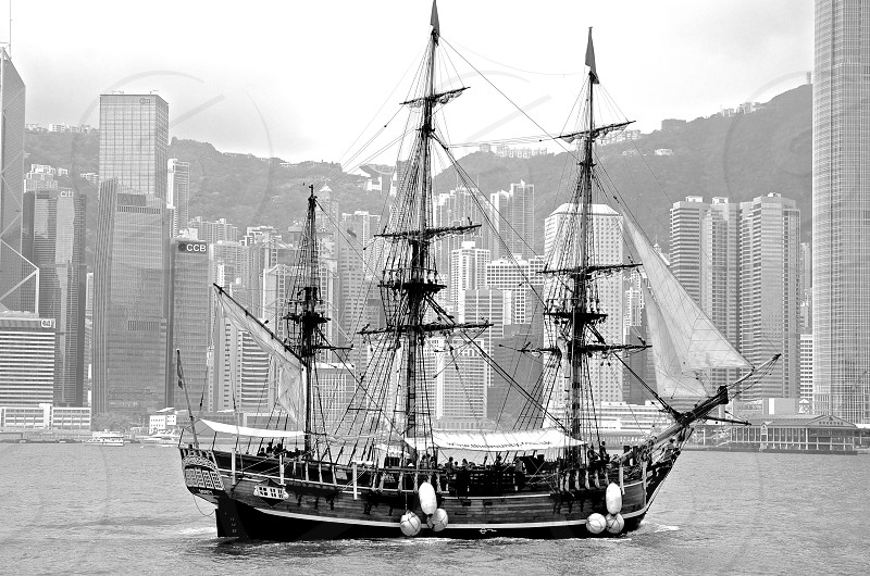 HK HARBOUR photo