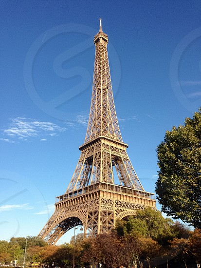 Le Tour Eiffel Eiffel Tower photo