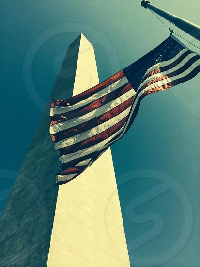 Lincoln Memorial 9/11/14 photo