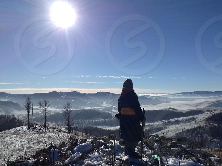 Travelers Mongolia photo