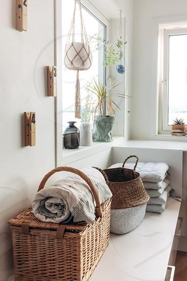 Cozy home photo