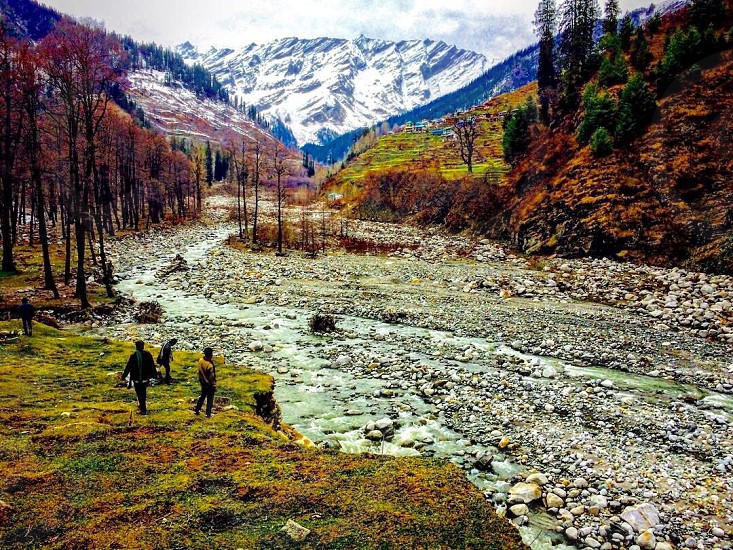 solang valley photo