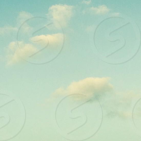#cloud#sky#serenity  photo