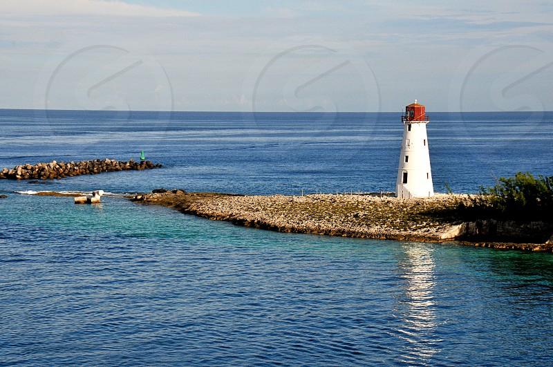 Paradise Island Lighthouse photo