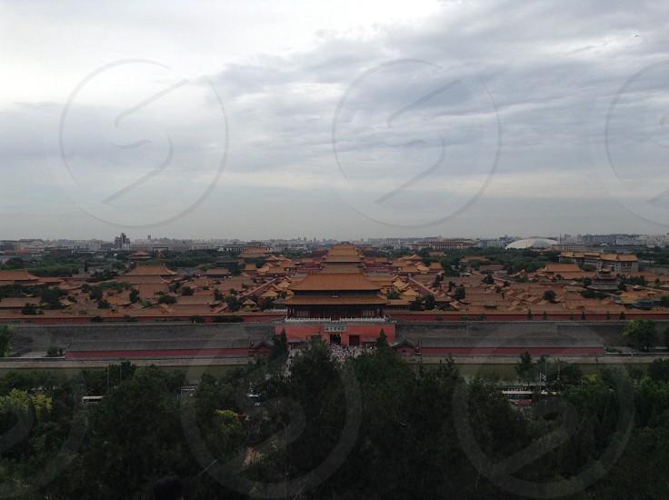 The Forbidden City  photo
