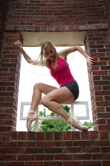 Ballerina Project photo