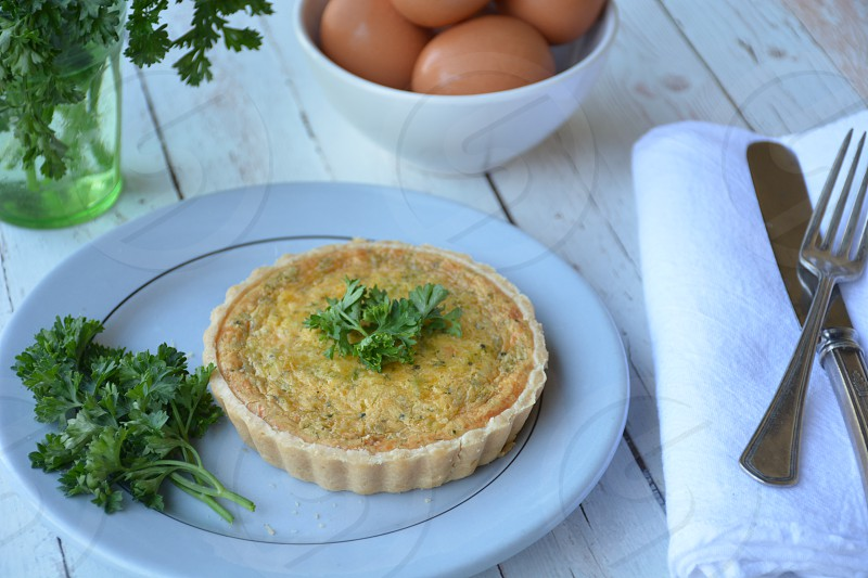quiche eggs pastry food meal breakfast lunch dinner baking cooking photo