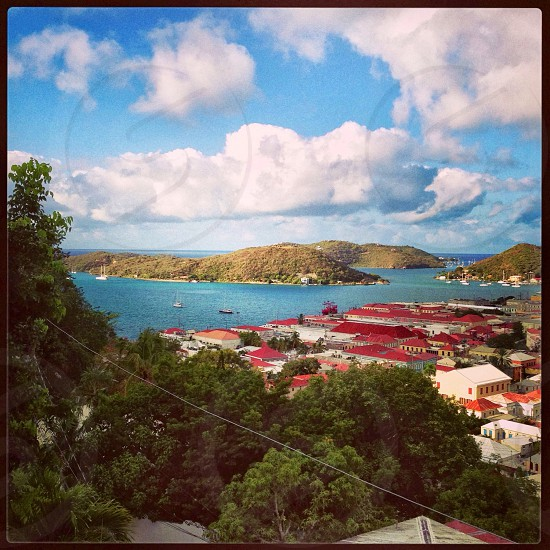 St. Thomas USVI photo