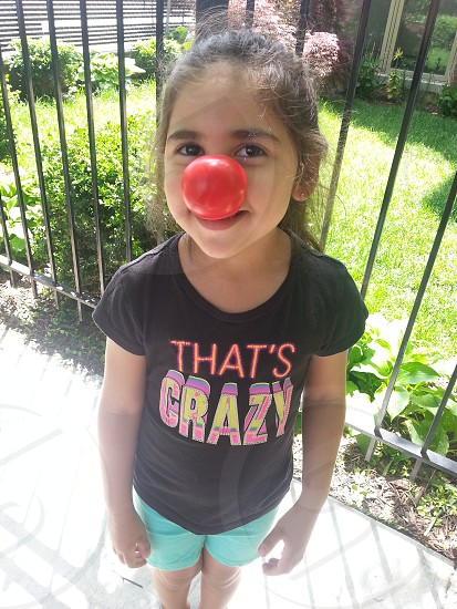 red nose dsy 2016 photo