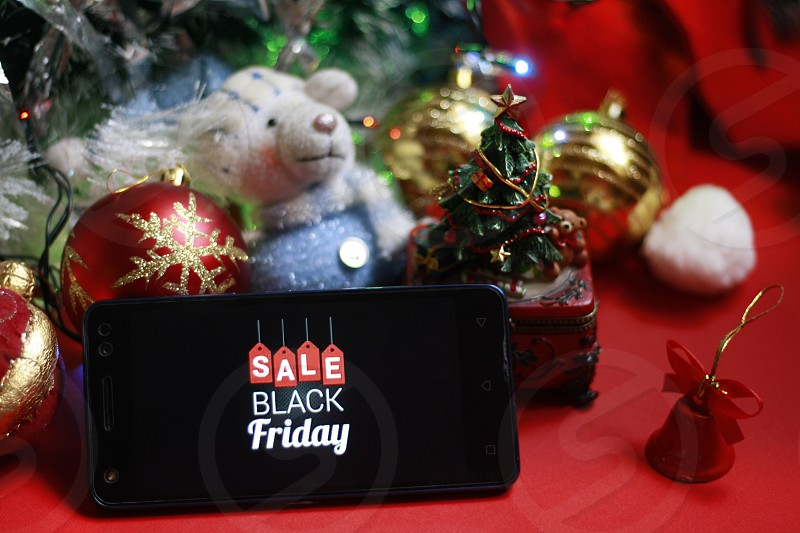 Black friday sale 3 photo