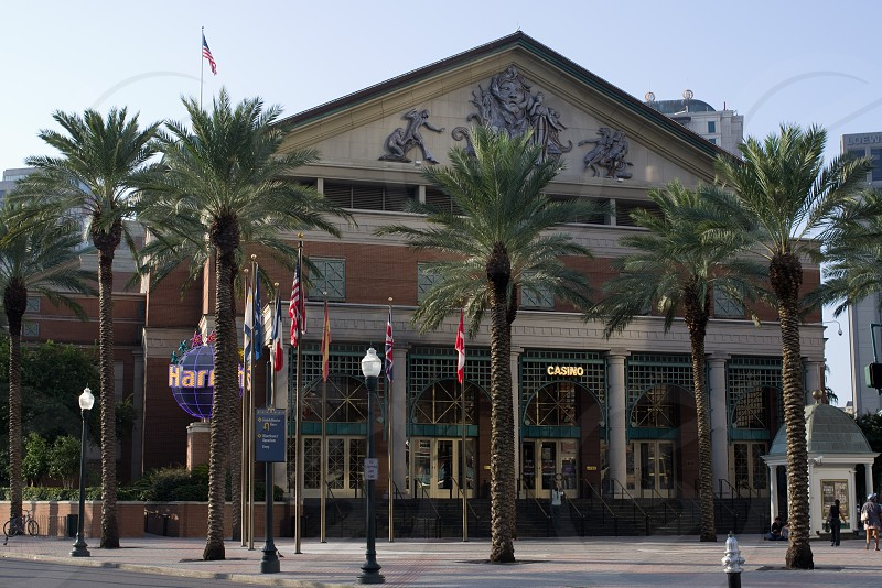 New Orleans Harrah's Casino French Quarter photo