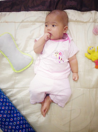 My lovely daughter photo