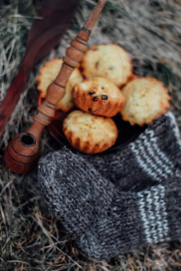 Winter sweets photo