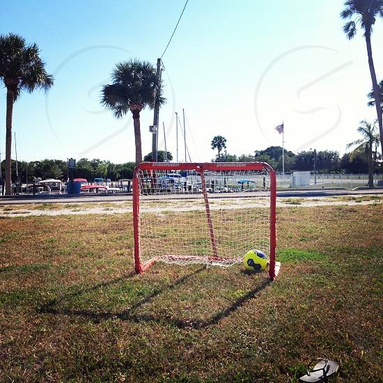 Floridian Freestyle Football photo