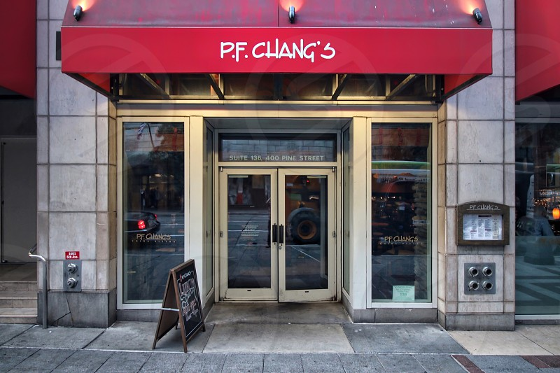 PF CHANG'S RESTAURANT photo