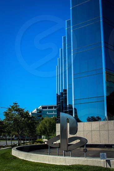 Sony Headquarters photo