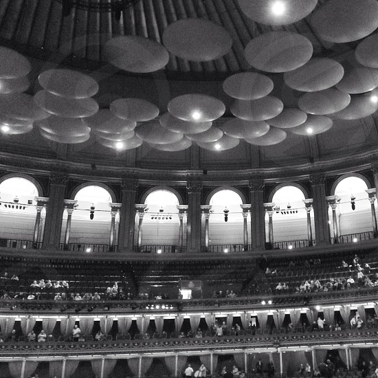 The Albert Hall photo
