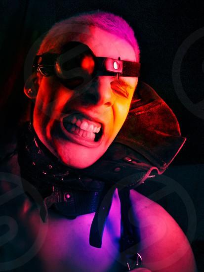 Halloween resistance is futile science fiction  photo