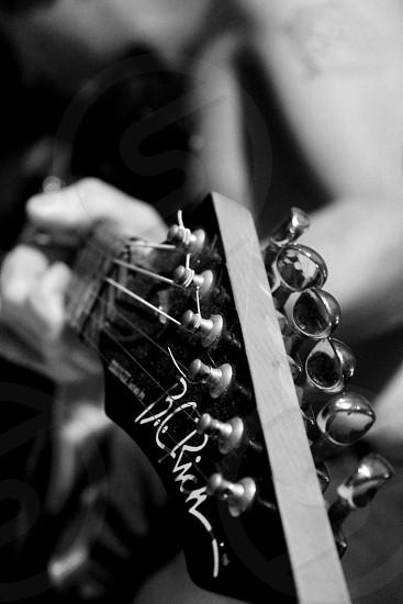 Guitar guitarist songwriter musicians singing singer lyrics  photo