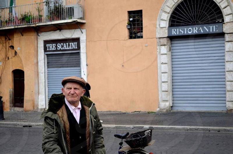 Taken in Bologna Italy  photo
