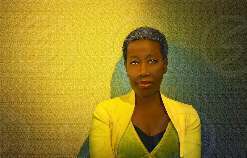 Beverly Yellow photo