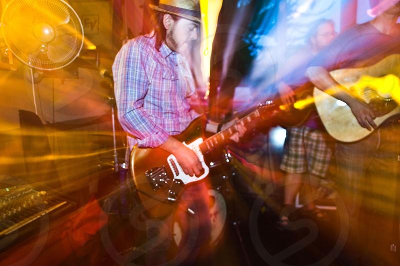 Rock Music 5 photo