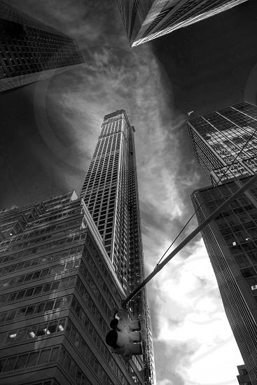 432 avenue building New York  photo