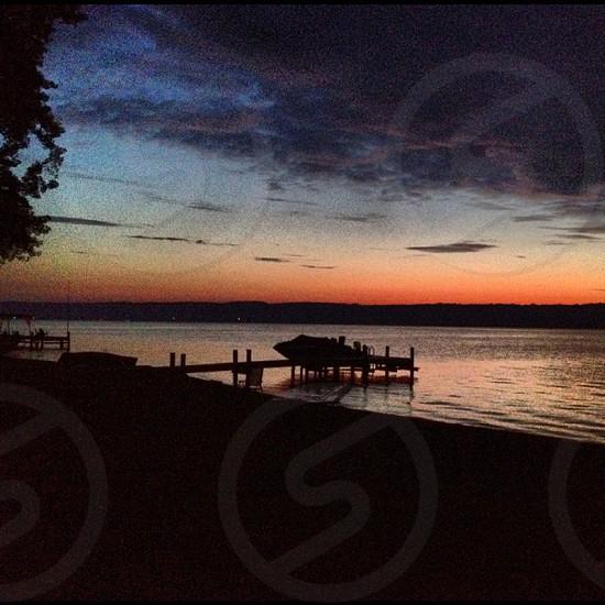 Finger Lake house photo