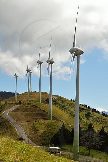 Save planet renewable energy photo