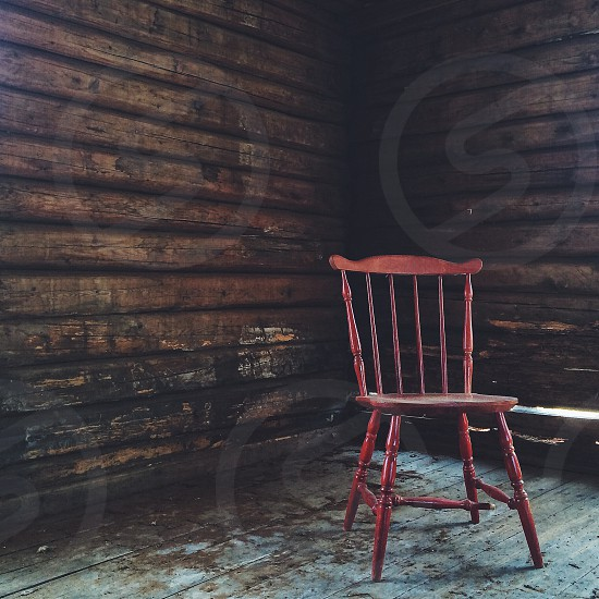 solo chair photo