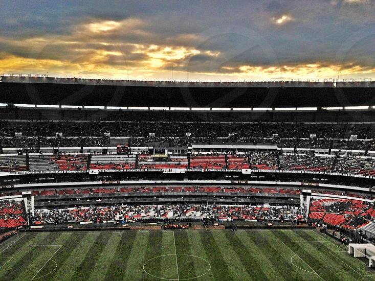 Estadio Azteca photo
