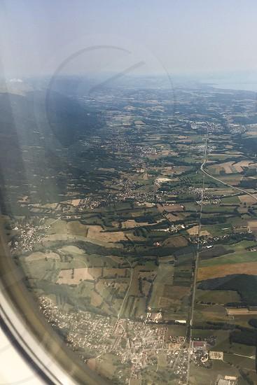 Window view photo